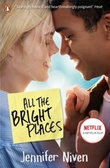 """All the bright places"" av Jennifer Niven"
