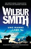 """Ung manns land"" av Wilbur Smith"