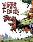 """""""Monster på haugen"""" av Rob Harrell"""