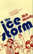 """The ice storm"" av Rick Moody"