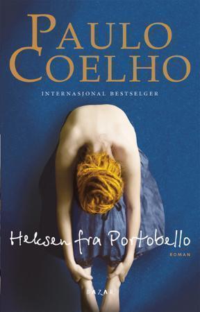 """""""Heksen fra Portobello"""" av Paulo Coelho"""
