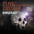 """""""Kongeriket"""" av Clive Cussler"""