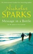 """Message in a bottle"" av Nicholas Sparks"
