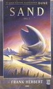 """""""Sand - del 1"""" av Frank Herbert"""