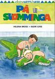 """""""På svømminga"""" av Helena Bross"""
