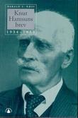 """""""Knut Hamsuns brev. Bd. 6 - 1934-1950"""" av Knut Hamsun"""