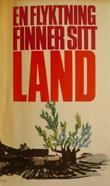 """""""En Flyktning Finner Sitt Land"""" av Max Tau"""