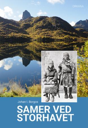 """""""Samer ved storhavet"""" av Johan I. Borgos"""