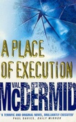 """A place of execution"" av Val McDermid"