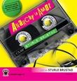"""""""Anarchy in Åmot"""" av Sturle Brustad"""