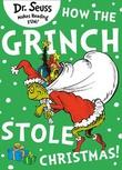 """""""How the Grinch Stole Christmas!"""" av Dr. Seuss"""