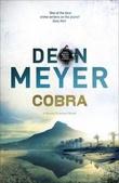 """""""Cobra"""" av Deon Meyer"""