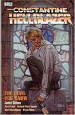 """Hellblazer - The Devil You Know (Hellblazer (Graphic Novels))"" av Jaime Delano"