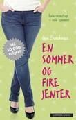 """""""En sommer og fire jenter"""" av Ann Brashares"""