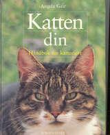 """""""Katten din - håndbok for katteeiere"""" av Angela Gair"""