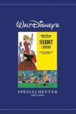"""""""Walt Disney's spesialhefter 1965-1966"""" av Solveig Thime"""