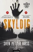 """""""Skyldig kriminalroman"""" av Sven Petter Næss"""