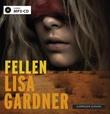 """""""Fellen"""" av Lisa Gardner"""