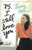 """""""P.S. I still love you"""" av Jenny Han"""