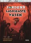 """""""Jordens läskigaste väsen"""" av Jens Hansegård"""