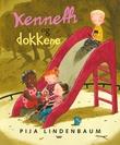"""""""Kenneth og dokkene"""" av Pija Lindenbaum"""
