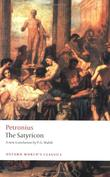 """The Satyricon (Oxford World's Classics)"" av Petronius"