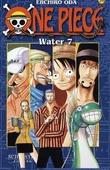"""""""Water 7"""" av Eiichiro Oda"""