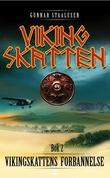 """""""Vikingskattens forbannelse"""" av Gunnar Staalesen"""