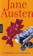 """""""Fornuft og følelse"""" av Jane Austen"""