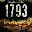 """""""1793"""" av Niklas Natt och Dag"""