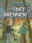 """""""Det brenner!"""" av Laura Trenter"""
