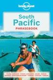 """South Pacific phrasebook"" av Te Atamira"