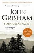 """""""Forvandlingen"""" av John Grisham"""