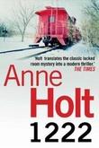 """""""1222"""" av Anne Holt"""