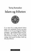"""""""Islam og friheten"""" av Tariq Ramadan"""