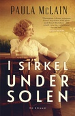 """I sirkel under solen - en roman"" av Paula McLain"