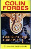 """""""Føreren og de fordømte 1"""" av Colin Forbes"""