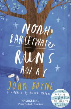 """Noah Barleywater runs away"" av John Boyne"