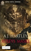"""Atrevs' maske"" av A. J. Hartley"