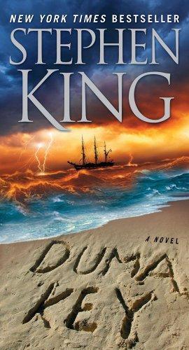 """""""Duma Key - A Novel"""" av Stephen King"""