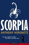 """""""Scorpia"""" av Anthony Horowitz"""
