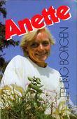 """""""Anette"""" av Anette Bøe"""