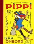 """""""Pippi Langstrømpe går ombord"""" av Astrid Lindgren"""