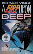 """A Fire Upon The Deep (Zones of Thought)"" av Vernor Vinge"