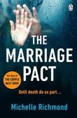 """The marriage pact"" av Michelle Richmond"