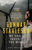 """We shall inherit the wind"" av Gunnar Staalesen"