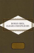 """Roman odes, elegies and epigrams"" av Peter Washington"