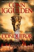 """""""Conqueror"""" av Conn Iggulden"""