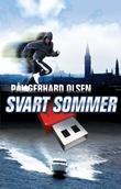 """""""Svart sommer"""" av Pål Gerhard Olsen"""
