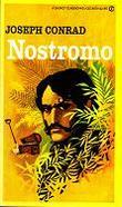 """""""Nostromo - en fortelling om kyststaten"""" av Joseph Conrad"""